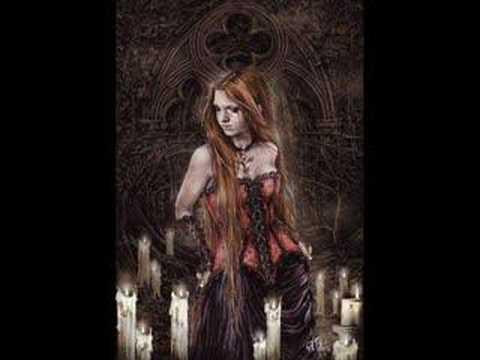 Tarja Turunen - Damned Vampires & Gothic Divine