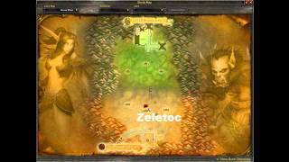 Eternal wow hacker