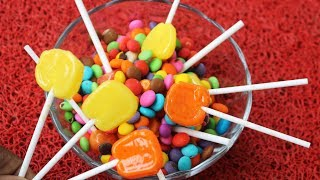 lollipop and nursery rhymes fun for kids