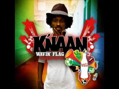 Fifa Wm 2010 Song K'naan - Wavin Flag Southafrica Give Me Freedom Give Me Fire.flv video