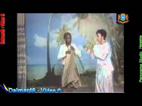Hees Somali - Khadra Daahir Cige