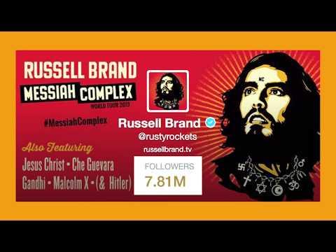 Russell Brand's The Bird trailer