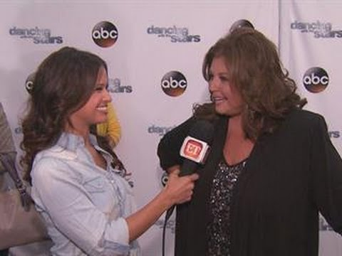 'DWTS': 'Dance Moms' Star Abby Lee Miller's War of Words with Maks