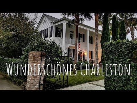 Tag 6+7: Wunderschönes Charleston