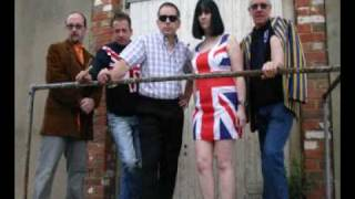 Lazy Sunday - Small Faces cover by Carnaby Street