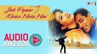 Download Jab Pyaar Kisise Hota Hai Jukebox - Full Album Songs - Salman Khan, Twinkle Khanna 3Gp Mp4