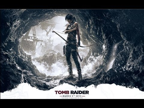 Tomb Raider 2013 - Le Film Complet en Français [PS3]