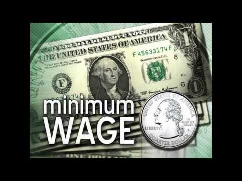 Obama Executive Order Raises Minimum Wage for Federal Contractors