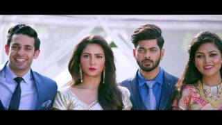 Prem Ki Bujhini Making | Om | Subhashree | Coming This Puja