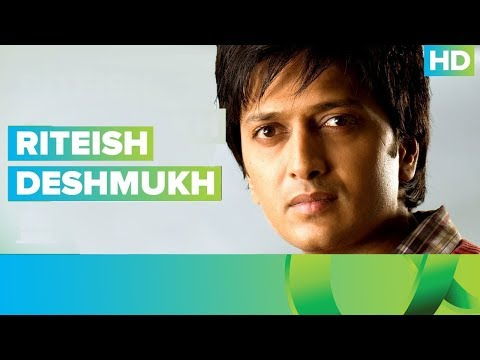 Happy Birthday Riteish Deshmukh !!!!!