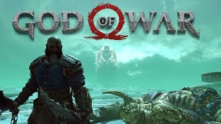 GOD OF WAR Walkthrough Gameplay Part 3 (GOD OF WAR 4)