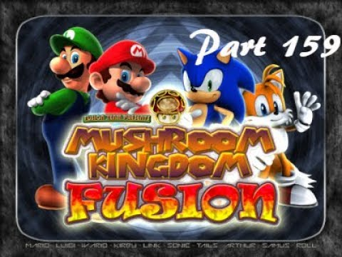 Mushroom Kingdom Fusion - Part #159 - The Bitlands
