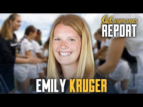 Cal Olympic Sports Report: Emily Kruger's Trip to Ghana