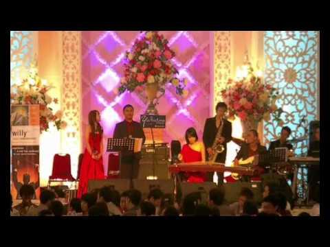 Full Band with Guzheng - Ni Shi Wo Xin Nei De Yi Shou Ge.wmv