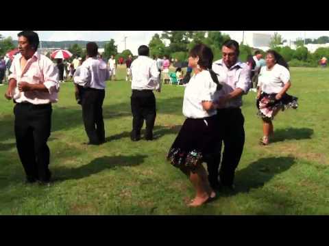 Cholitas cuencanas