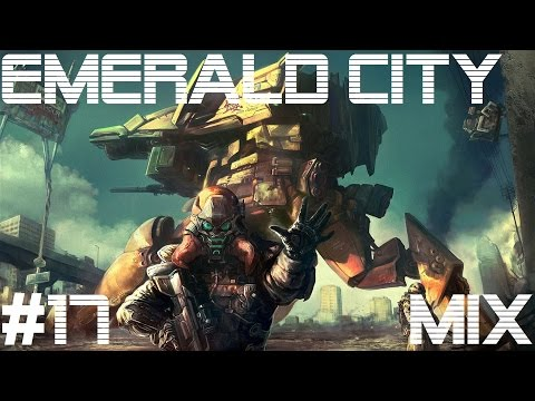 Electronic/Dance Mix - Emerald City