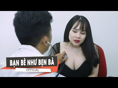 [Mốc Meo] BẠN BÈ NHƯ CÁI BẸN BÀ - Tập 107 - Hài Hay Việt Nam | comedy movies