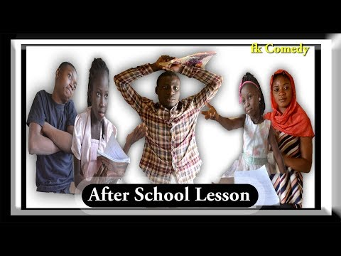 After School Lesson, fk Comedy 27. Funny Videos-Vines-Mike-Prank-Fails, Try Not To Laugh