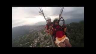 First Baul To Fly ! - Satyananda Das Baul