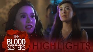 The Blood Sisters: Agatha defends Erika from a random girl | EP 30