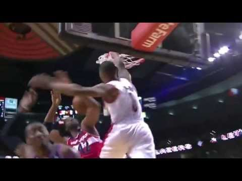 Damian Lillard Top 10 Plays of 2012-2013