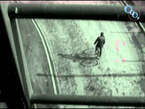 Boy and Bicycle (1965) - extract