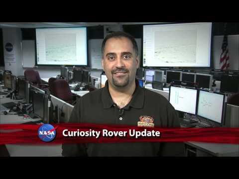 New Rover to Mars on This Week @NASA