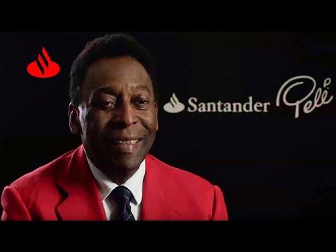 Entrevista con / Interview with Pelé