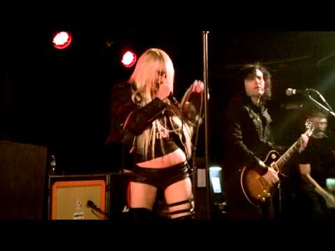 The Pretty Reckless: Since You're Gone (Firebird/St. Louis) Music Videos