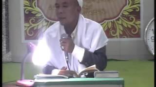 PENGAJIAN KITAB TAFSIR AL QUR'AN TAJUL MUSLIMIN SELASA 8 NOV 2016