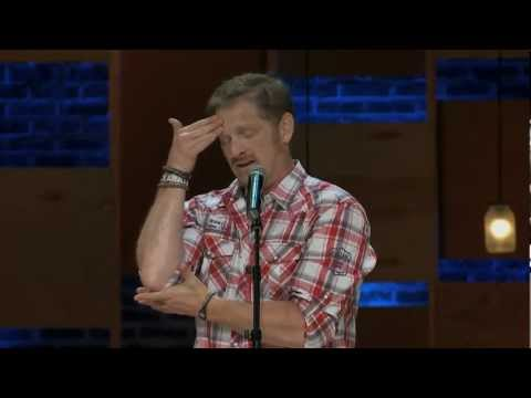 Multitasking | Tim Hawkins