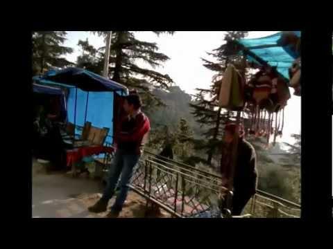 Free Tibet..DharamShala, New Tibet Market, City of Dalai Lama, New Tibet, Himalayas, India