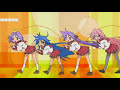 Motteke! Sailor Fuku! de Lucky [video]