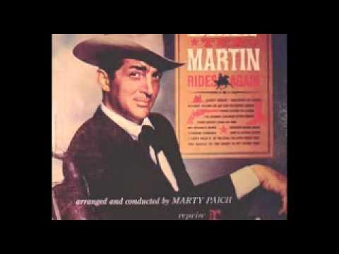 Dean Martin - I Love Paris