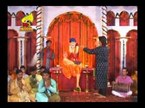 Mera Aapki Kripa Se Sab Kaam Ho Raha Hai [full Song] Sai Charno Se video