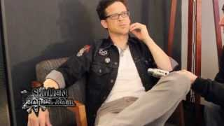 NEWSTED Jason Newsted Interview