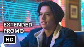 Riverdale 2x09 Extended Promo