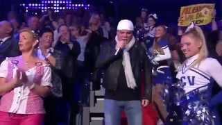FEUERHERZ - Schlager Medley @ Florian Silbereisen [Das Große Fest]