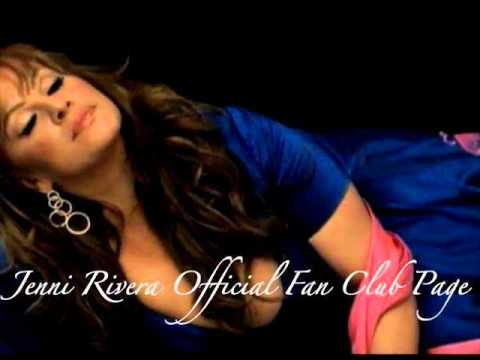 Jenni Rivera Mix 3