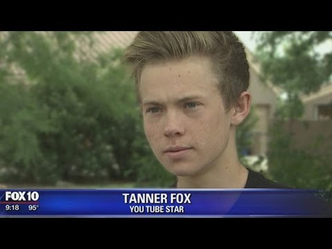 This Video Will Make You Hate Tanner Fox