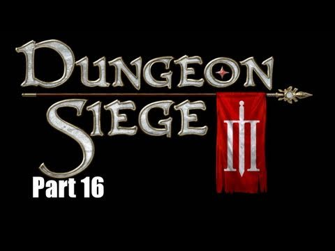 Dungeon Siege 3 Walkthrough - Raven's Rill Side Quests - PT 5 - Hiding Out