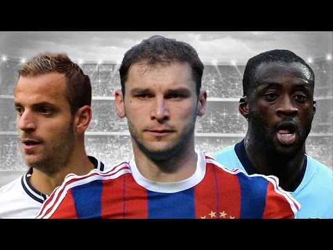 Transfer Talk | Ivanovic to Bayern Munich?