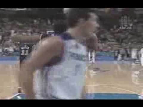 Vince Carter - Best Dunk Ever Video