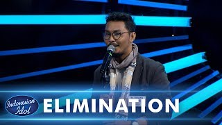 Download Lagu PERFORMANCE: AMEV, FIRMAN, RENDY - ELIMINATION 3 - Indonesian Idol 2018 Gratis STAFABAND