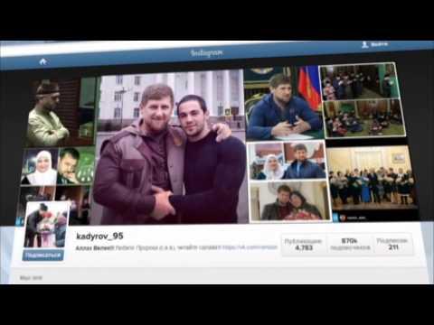 Putin Honours Chechen Leader: Ramzan Kadyrov praises suspect in Russian opposition leader murder