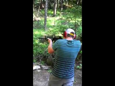 Windham weaponry AR-15