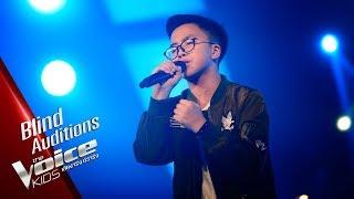 โฟกัส - พูดตรง ๆ - Blind Auditions - The Voice Kids Thailand - 13 May 2019