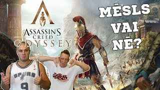 Assassin's Creed ODYSSEY | PC