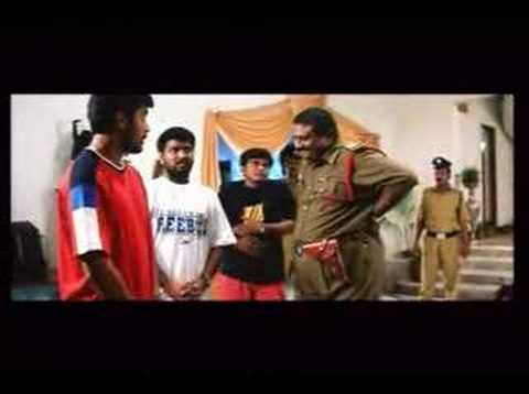 Anandam-Police Comedy Music Videos