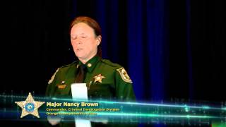 Sheriffs Community Crime Summit-Opening Ceremony_Opening Remarks_Crime Update